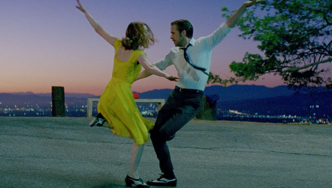 La La Land film review [STAR:4]