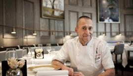 Michel Roux Junior interview