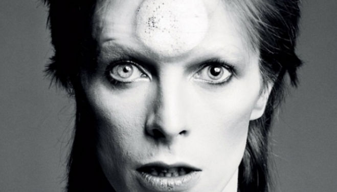 How David Bowie Changed The World: A Special Event with Paul Morley and Deborah Levy