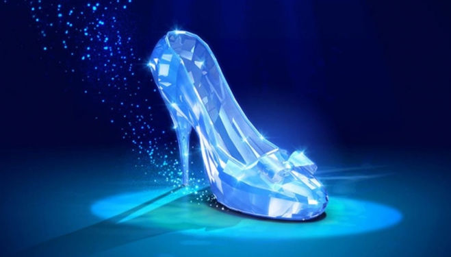 Dust off your glass slippers! Cinderella at the London Palladium