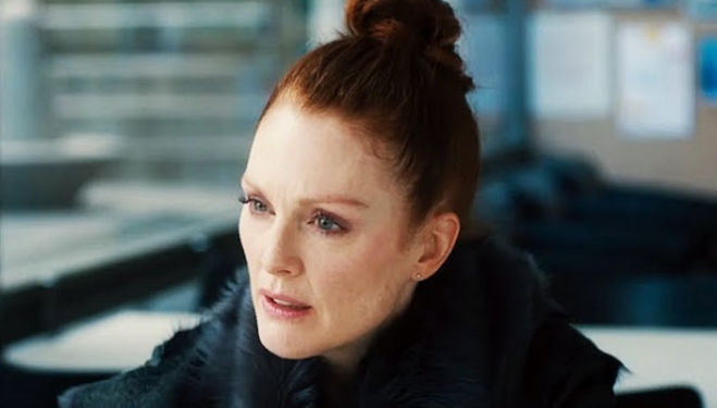 Julianne Moore in Maggie's Plan