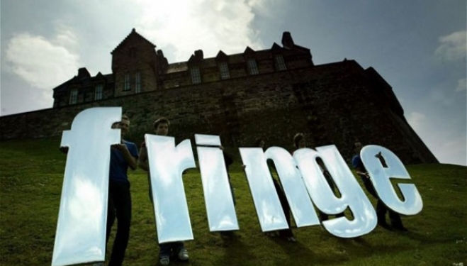 Experience the best of Edinburgh Fringe in London