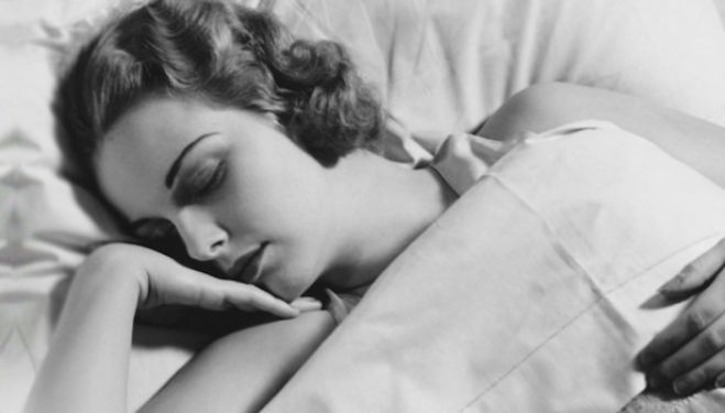 Improve you sleep: class from sleep science expert