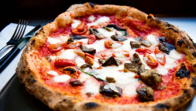 Pizza Pilgrims, Covent Garden review