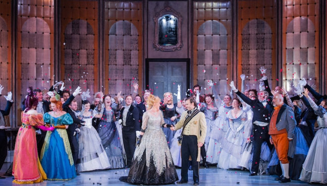 A fairy tale ending for La Cenerentola at Opera Holland Park