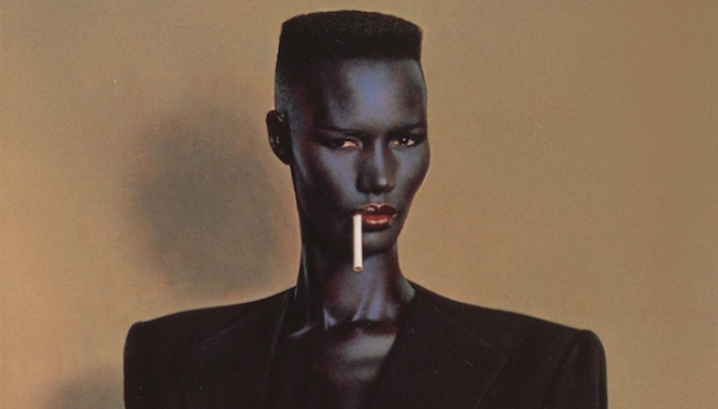 Grace Jones' album Nightclubbing