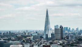 The lowdown on living the high life: which is the best view in London?