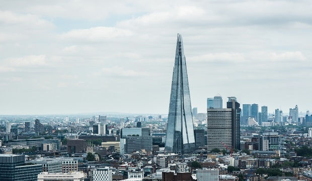 Expand your horizon: best views of London