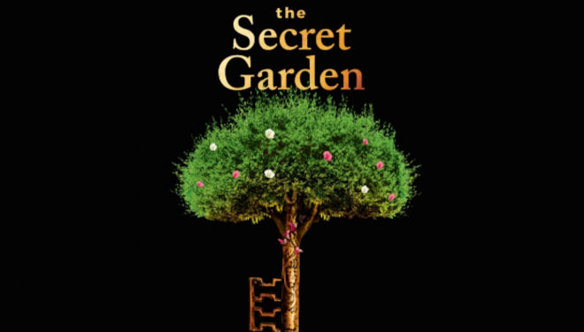 The Secret Garden, Ambassadors Theatre