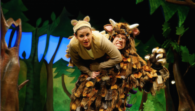 The Gruffalo, Lyric Theatre