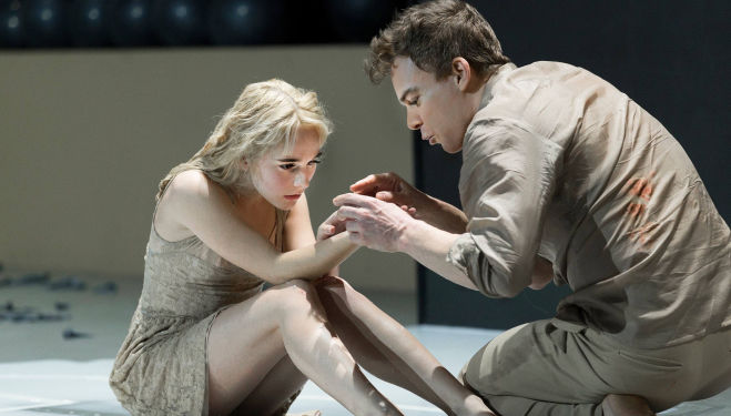 David Bowie musical: Lazarus review