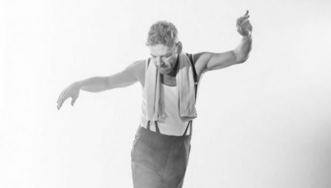 Kenneth Branagh: The Entertainer
