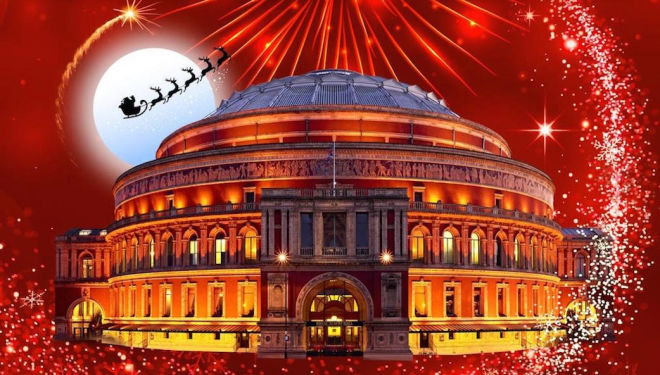 Christmas Spectacular, Royal Albert Hall