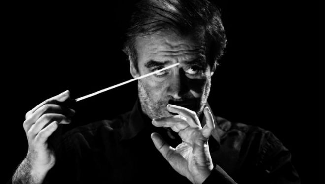 Valery Gergiev and the Mariinsky play seven symphonies in three days
