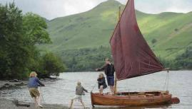 Swallows and Amazons 2016: Photograph: StudioCanal Films