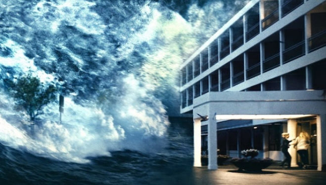 The Wave: surprisingly good disaster movie