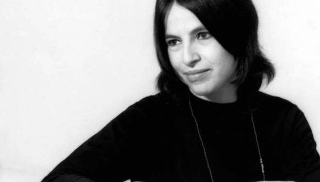 Eva Hesse film review [STAR:4]