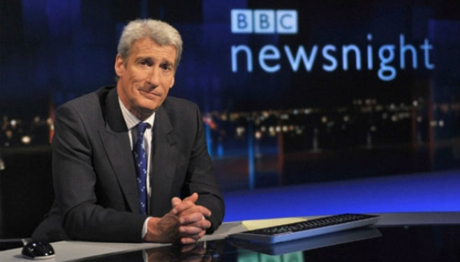 Jeremy Paxman speaks out about the BBC