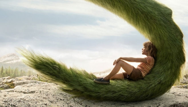 We review Pete's Dragon