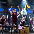 School of Rock the Musical, New London Theatre review [STAR:3]