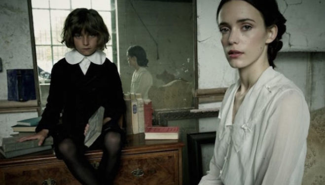 The Childhood of a Leader film review [STAR:4]
