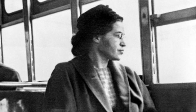 New Rosa Parks musical to open in London