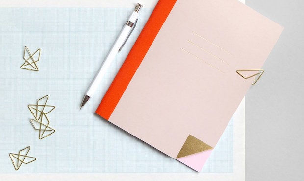 Spruce up your pencil case: the most beautiful stationery this September