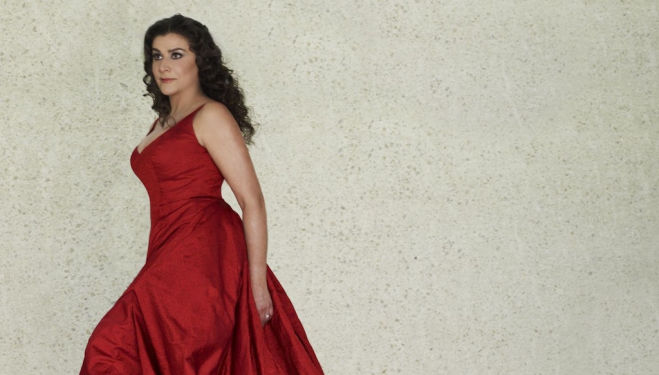 Cecilia Bartoli: photo by Uli Weber