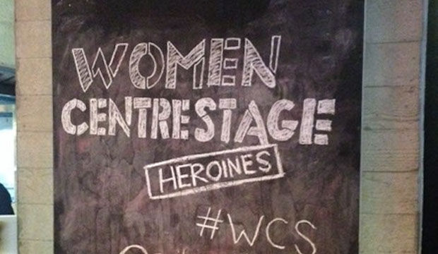 Women Centre Stage Festival, Hampstead Theatre