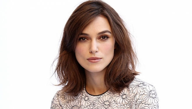 Keira Knightley to star in Disney's Nutcracker movie