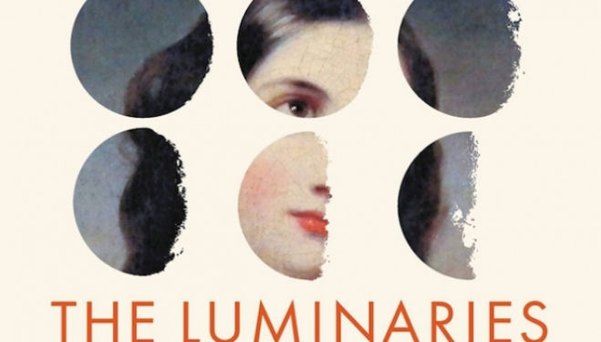 The Luminaries novel to be adapted by the BBC
