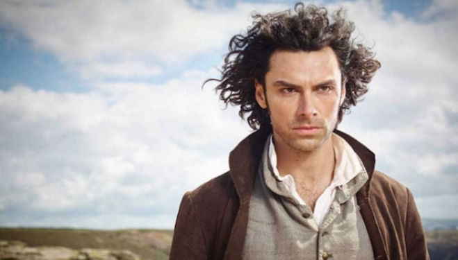 First look: Poldark returns