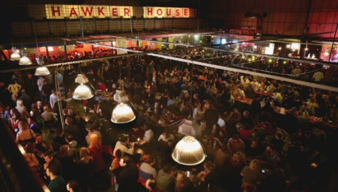 Street food festival Street Feast brings Oktober Feast 2016 to Hawker House this September