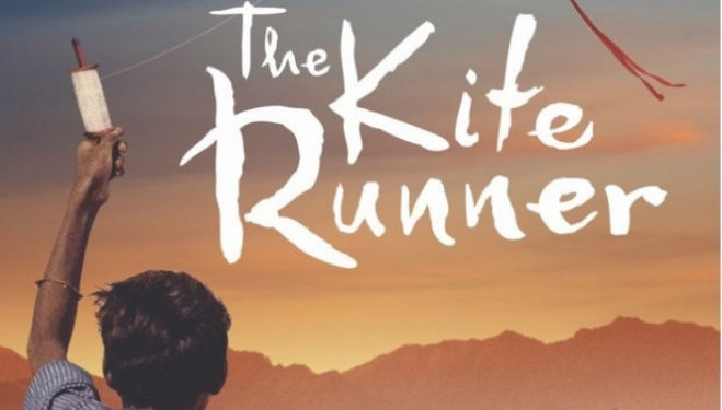 The Kite Runner play: London