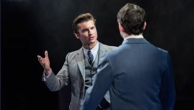 Labyrinth, Hampstead Theatre review [STAR:3]