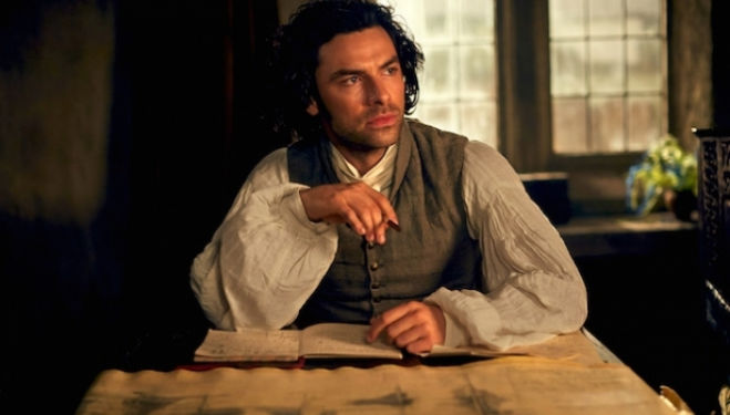 Spoiler free: Poldark episode 2 season 2 review [STAR:3]