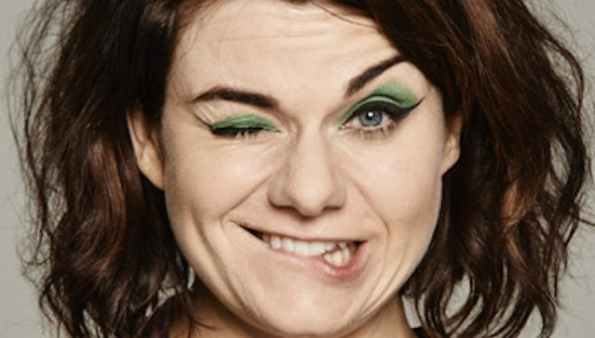 Caitlin Moran's Moranfesto for Girls, Southbank Centre