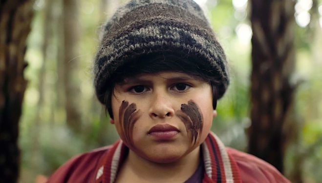Hunt for the Wilderpeople, film review