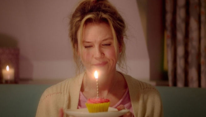 Review: Bridget Jones's Baby 2016