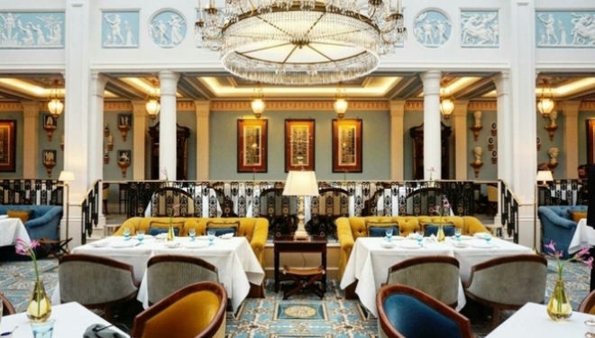 Michelin Guide 2017: Triumph for old and new as London restaurants score stars