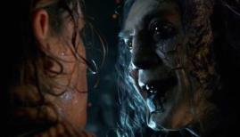 Pirates of the Caribbean: Dead Men Tell No Tales review: [STAR:3]