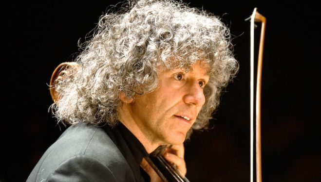 The cellist Steven Isserlis is the soloist in Haydn's rediscovered concerto. Photograph: Satoshi Aoyagi