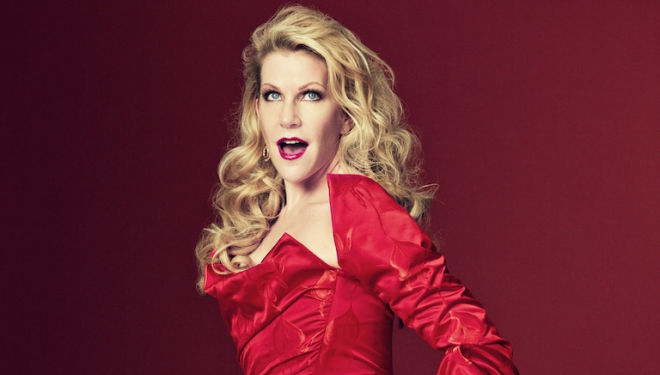 Superstar Joyce DiDonato sings her signature role