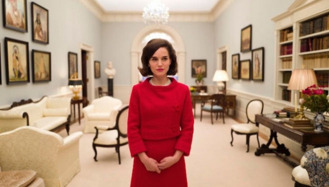 Natalie Portman's career-best performance: Jackie