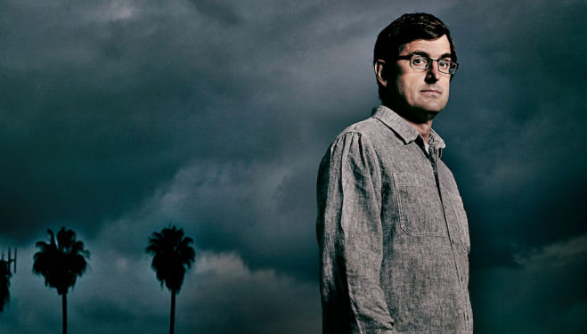 5 fantastic Louis Theroux documentary moments