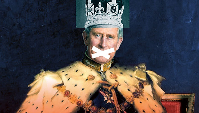 King Charles III, Richmond Theatre