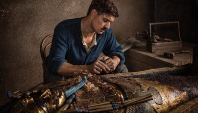 Tutankhamun ITV review