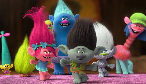 Trolls review: