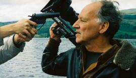 Werner Herzog movies are full of moments like this...