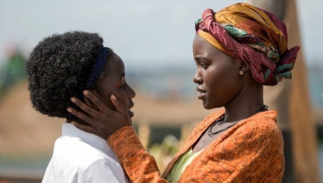 Queen of Katwe review: Disney sporting drama is genuinely uplifting